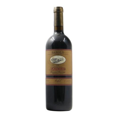BAROLO RAPET CA ROME 1998 MARENGO R. Grandi Bottiglie