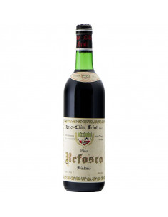 REFOSCO 1971 ENO ELITE FRIULI Grandi Bottiglie