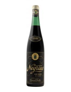 Negrino 1948 LEONE DE CASTRIS GRANDI BOTTIGLIE