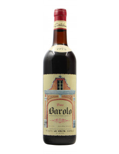 BAROLO 1973 TENUTA LA VOLTA Grandi Bottiglie