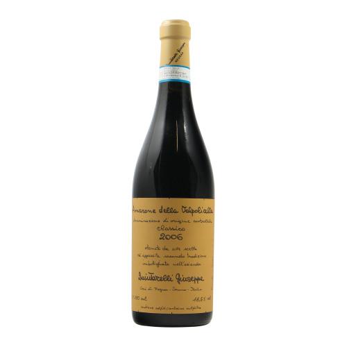 AMARONE DELLA VALPOLICELLA 2006 QUINTARELLI GIUSEPPE Grandi Bottiglie