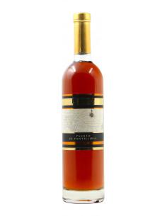 PASSITO DI PANTELLERIA 0,5 CL 2014 KUFURA' Grandi Bottiglie