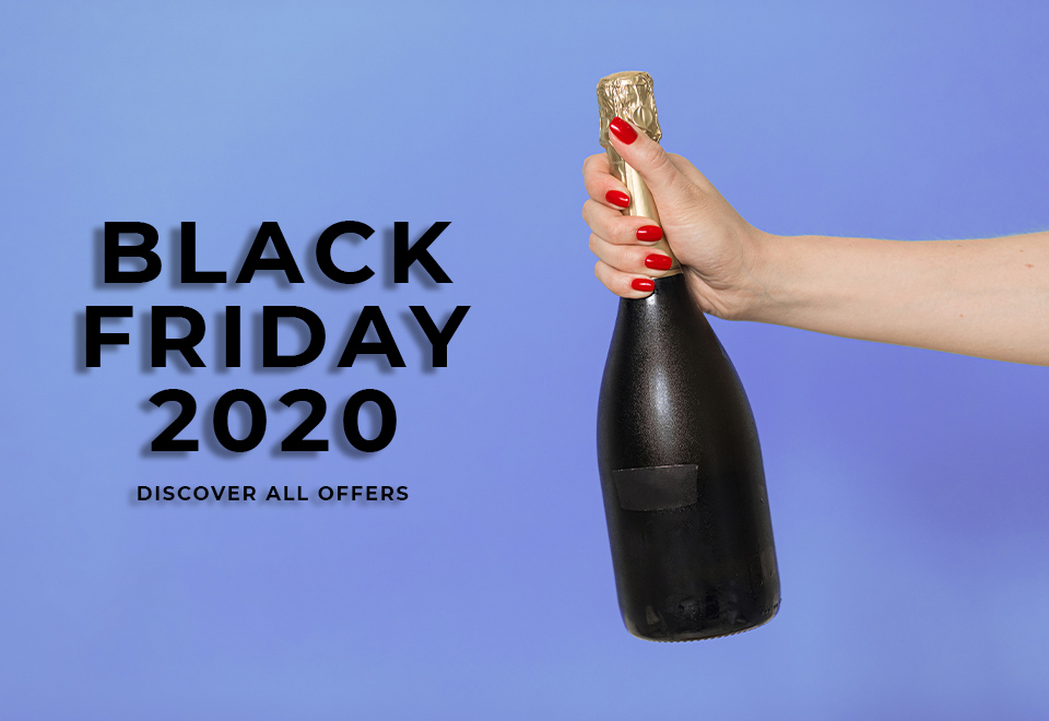 black friday 2020 grandibottiglie.com
