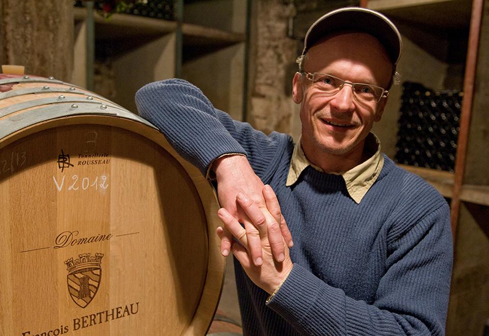 i vini di Francois Bertheau in vendita online su Grandi Bottiglie