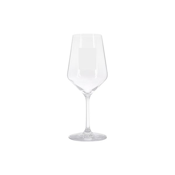 idea regalo natale calice vino personalizzato
