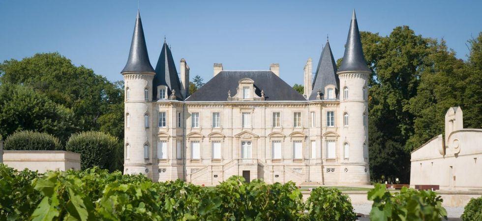 Vini Bordeaux in vendita su grandi Bottiglie