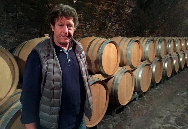 Jacques Selosse Champagne Grandi Bottiglie