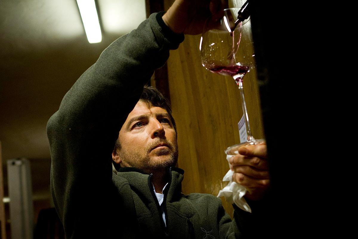 Giacomo Conterno Grandi Bottiglie