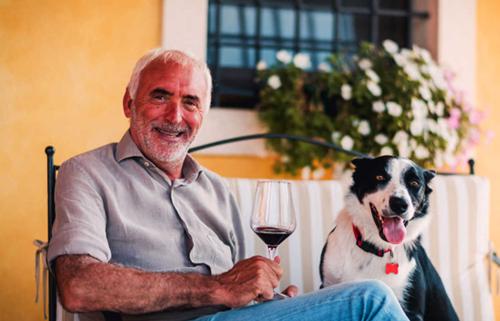 Graziano Prà vini naturali veneti