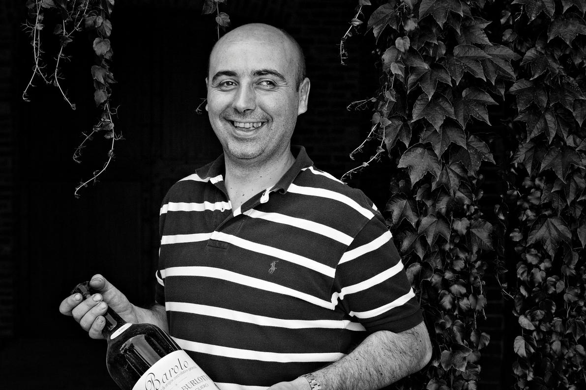 Barolo Burlotto Grandi Bottiglie