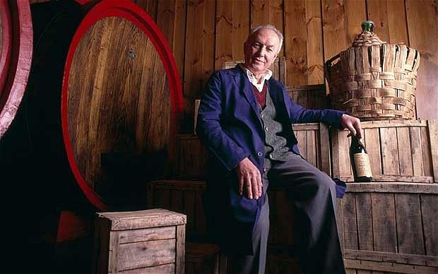Giuseppe Quintarelli Grandi Bottiglie